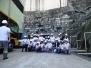 Junho |Visitas à usina - Escola Frei João Francisco| Catalão